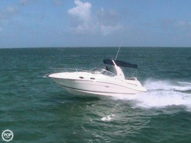 Sea Ray 260 Sundancer, 28', for sale - $54,200