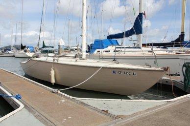 Custom 30 San Francisco Bird Boat, 30', for sale - $7,500
