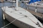 1938 Custom 30 San Francisco Bird Boat - #3