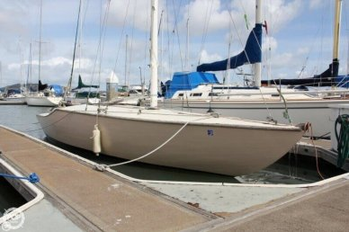 Custom 30 San Francisco Bird Boat, 30, for sale - $7,500