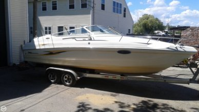 Chaparral 245 SSI, 24', for sale - $9,900