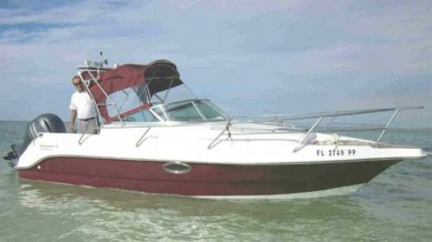 Allmand Sea Dreamer 23 WA, 24', for sale - $59,999