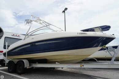 Sea Ray 210 Select, 210, for sale - $16,900