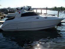 Monterey 302 CR, 32', for sale - $91,600