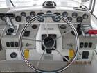 2001 Carver 374 Voyager - #3