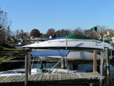 Crownline 268CR, 26', for sale - $13,500
