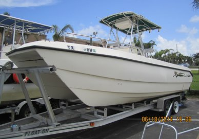 Sea Cat 21, 21', for sale - $21,500