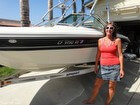 Owner Lisa Has Really Enjoyed This Boat