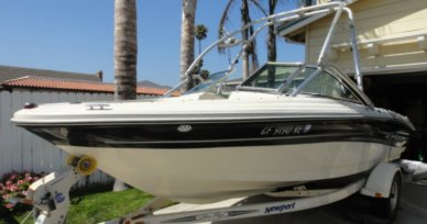 Sea Ray 185 Sport, 18', for sale - $19,500