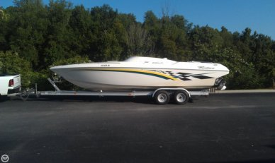 Powerquest 290 Enticer FX, 29', for sale - $27,000