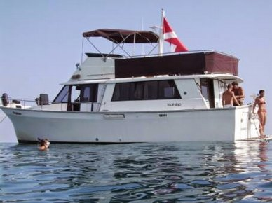 Mainship 40, 40', for sale - $33,000