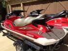 2008 Yamaha FX Cruiser (2) - 2008 & 2004 Jet Skis - #3
