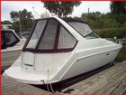 1994 Chris-Craft Continental 380 - #3