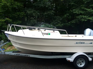 Arima 17 Sea Chaser, 17', for sale - $37,300