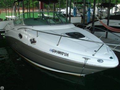 Sea Ray 240 Sundancer, 24', for sale - $42,500