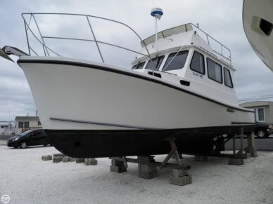 Eastern 31, 34', for sale - $61,200