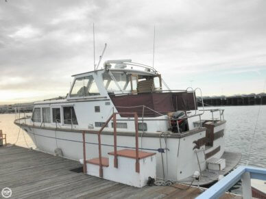 Roughwater 41, 41', for sale - $28,000