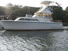 1971 Hatteras 31 Flybridge Cruiser - #3