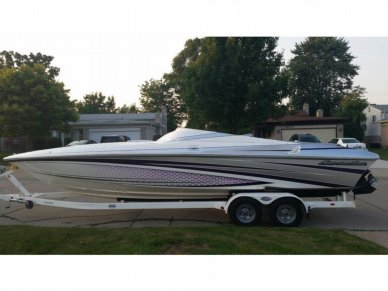 Sunsation 288S, 288, for sale - $90,900