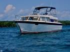 1967 Chris-Craft 36 Cavalier Motor Yacht - #3