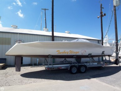 Kiwi 35 Ventura Racer, 35', for sale - $20,000