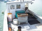 1993 Rosborough 35 Lobster Boat - #3