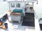 1993 Rosborough 35 Lobster Boat - #6