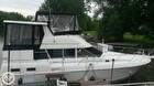 1995 Silverton 34 Aft Cabin - #3