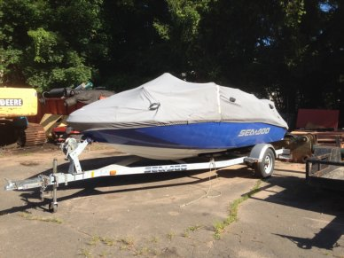 Sea-Doo 200 Speedster, 19', for sale - $13,000