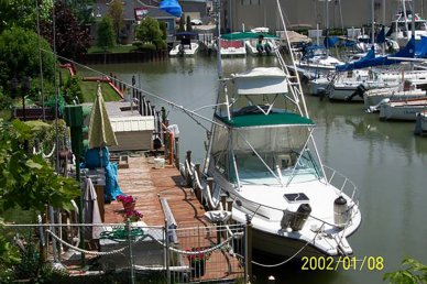 Stamas 310 Express, 32', for sale - $46,900