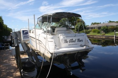 Sea Ray 270 Sundancer, 27', for sale - $16,500