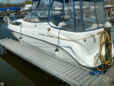 Bayliner 265 SB Cruiser, 27', for sale - $24,900