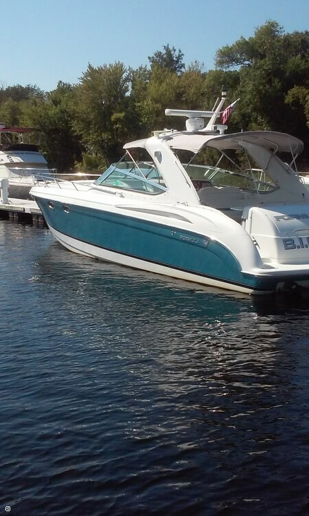 Formula 400 SS, 41', for sale - $159,900