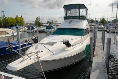 Silverton 31 CONVERTIBLE, 31', for sale - $25,000