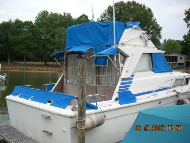Chris-Craft 33 Catalina, 38', for sale - $13,900