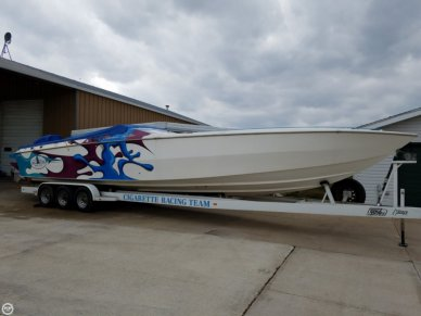Cigarette 38, 37', for sale - $74,999