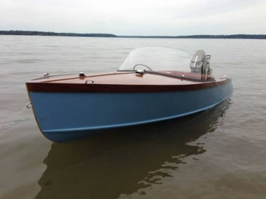 Custom 14, 13', for sale - $11,499