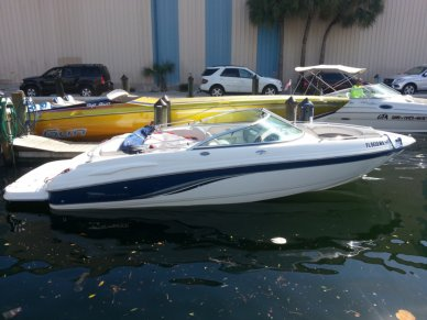 Chaparral 220 Ssi, 21', for sale - $15,995