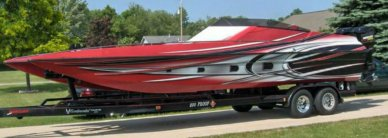 Crusader Cat 27, 27', for sale - $30,000
