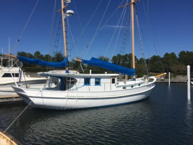 Corsair Custom 48 BREEZE, 57', for sale - $235,000