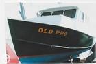 1983 Flyers Boat Shop 31 - #3