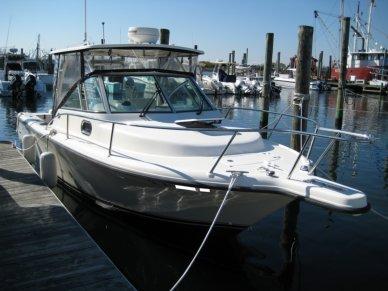 Pursuit 2570 Offshore, 25', for sale - $54,900