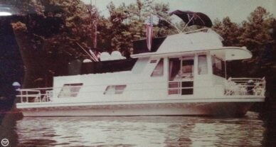 Gibson 42, 42', for sale - $34,900