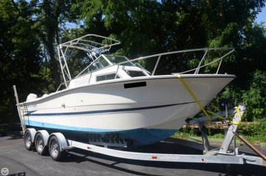 Hydra-Sports 2500 WA, 25', for sale - $12,500