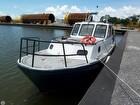 2004 Breaux 34 Aluminum Research Vessel - #3