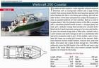 2006 Wellcraft 290 Coastal - #3