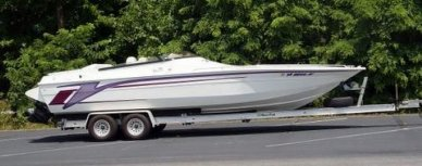 Velocity 280, 28', for sale - $31,000