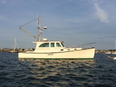Holland 38 Downeast, 38', for sale - $209,900