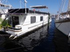 1998 Catamaran Cruisers 62 Houseboat - #3