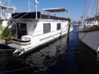 1998 Catamaran Cruisers 62 Houseboat - #3